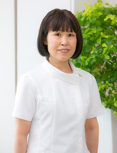 坂本 貴子(サカモト ヨシコ)