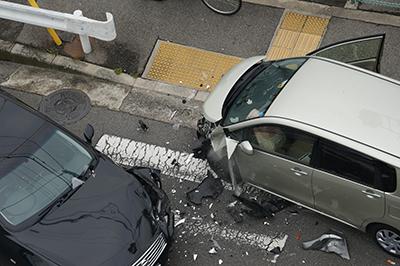 自動車損害賠償責任保険の対象となる方の保険治療